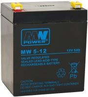 battery mw 5 12l photo