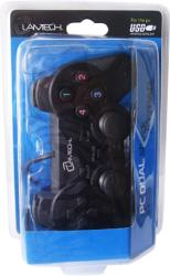 lamtech lam050653 usb gamepad dual shock photo