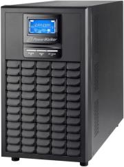 powerwalker vfi 3000 lcd online ups photo