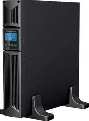 powerwalker vfi 2000rt lcd online ups photo