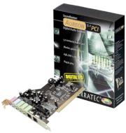 sound card terratec aureon 51 pci retail photo