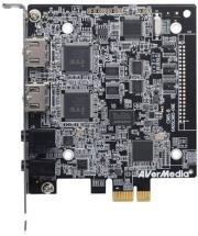 AVERMEDIA LIVE GAMER HD LITE C985L υπολογιστές   tv tuners