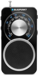 blaupunkt ba 10 pocket analogue radio black photo