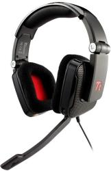 tt esports shock gaming headset black photo