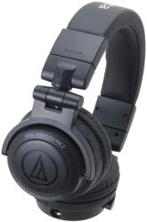 audio technica ath pro500mk2 pro dj monitor headphones black photo