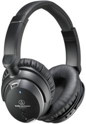AUDIO TECHNICA ATH-ANC9 QUIETPOINT ACTIVE NOISE CANCELING HEADPHONES υπολογιστές   ηχεία   μικρόφωνα