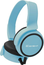 element hd 660b headphones blue photo