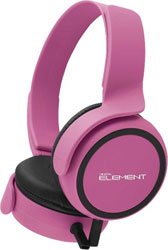 element hd 660p headphones purple photo