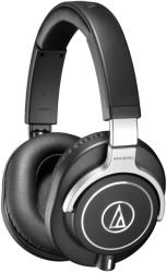audio technica ath m70x professional monitor headphones photo