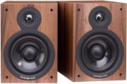 cambridge audio sx 50 premium bookshelf speakers walnut