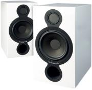 cambridge audio aeromax 2 flagship standmount speaker white photo