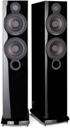 cambridge audio aeromax 6 flagship floorstanding speakers black zeygos photo