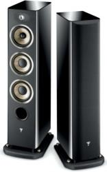 focal aria 926 3 way floor standing loudspeakers set black photo