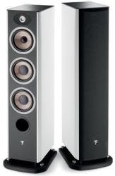 focal aria 926 3 way floor standing loudspeakers set white photo