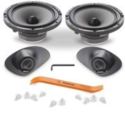 focal kit ifp 207 peugeot 207 component speaker system 165mm 140w photo