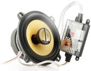 focal 130krc 2 way coaxial kit 130mm 140w photo