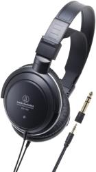 audio technica ath t200 closed back dynamic monitor headphones photo