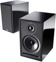 ACOUSTIC ENERGY 301 STAND-MOUNT LOUDSPEAKER SET GLOSS BLACK ήχος   εικόνα   ηχεία home audio   soundbars
