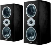 ACOUSTIC ENERGY AELITE 2 BOOKSHELF SPEAKERS SET BLACK VENEER ήχος   εικόνα   ηχεία home audio   soundbars