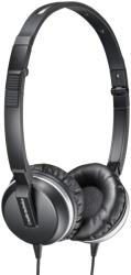 audio technica ath anc1 quietpoint active noise cancelling on ear headphones photo