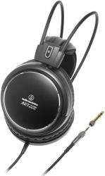 audio technica ath a900x audiophile closed back dynamic headphones black photo
