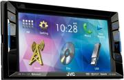 jvc kw v220bte 62 wvga touch panel bluetooth photo