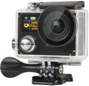 KRUGER & MATZ ACTION CAMERA 4K WIFI BLACK WITH REMOTE CONTROL ήχος   εικόνα   action cameras