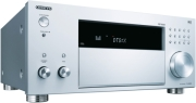 ONKYO TX-RZ820 7.2-CHANNEL NETWORK A/V RECEIVER SILVER ήχος   εικόνα   ενισχυτές