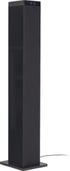 CAMRY CR1163 BLUETOOTH TOWER BLACK ήχος   εικόνα   ηχεία home audio   soundbars