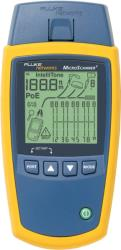 fluke networks ms2 100 microscanner2 cable verifier photo