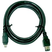 equip 128060 kalodio firewire ieee1394 6 4 pin 18m photo