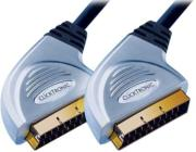 hq ss1003 20 scart scart 21pin 20m photo