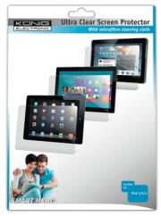 konig csip234 ultra clear screen protector for ipad 2 3 4 photo