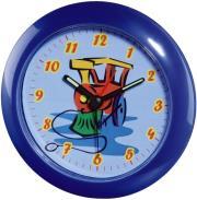 hama 106930 train kids alarm clock photo