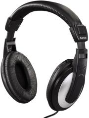 hama 135619 hk 5619 over ear stereo headphones photo