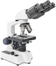 BRESSER BINO RESEARCHER II 40-1000X MICROSCOPE ήχος   εικόνα   μικροσκόπια