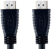 bandridge vvl1002 high speed hdmi cable 2m photo