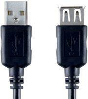 bandridge vcl4302 usb extension cable 2m photo