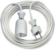 brennenstuhl expansion cable 3m white photo