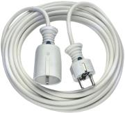 brennenstuhl expansion cable 5m white photo