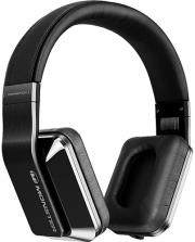 monster inspiration over ear headphones titanium photo