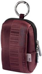 hama 103937 pixel camera bag 70j cherry red photo