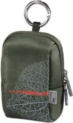 hama 103939 vein camera bag 70j army green photo