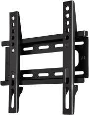hama 108714 fix tv wall bracket l 46 black photo
