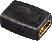 hama 39860 compact hdmi adapter hdmi socket hdmi socket photo