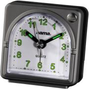 hama 92644 a20 travelling alarm clock photo