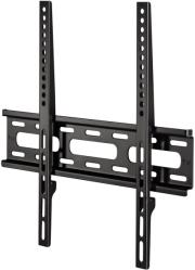 hama 108770 fix tv wall bracket xl 142cm 56 black photo