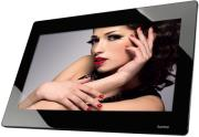 hama 118575 185phd digital photo frame 185 hd hdmi black photo