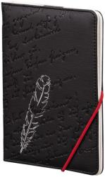 hama 123008 feather portfolio for ebook readers up 6 black photo