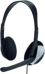hama 139900 essential hs 200 pc headset photo